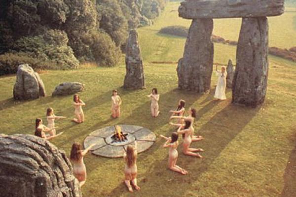 Van itt 8 érdekfeszítő dolog a kevéssé ismert  Wicca vallásról