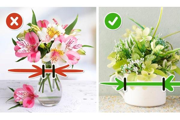 Ezzel a 10 egyszerű tippel elérheted, hogy a vágott virágod tovább éljen