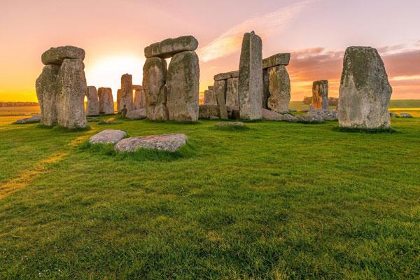Ezt a 13 misztikus helyszínt még mindig rejtély övezi!