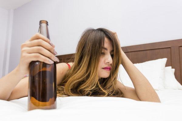Nem árt ha ismered a szorongás és a depresszió 7 kiváltó okát