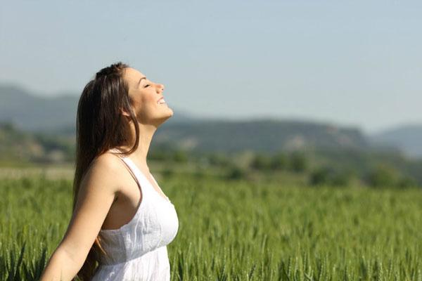 Ezzel az 5 egyszerű módszerrel hatékonyan növelheted a rezgésszintedet