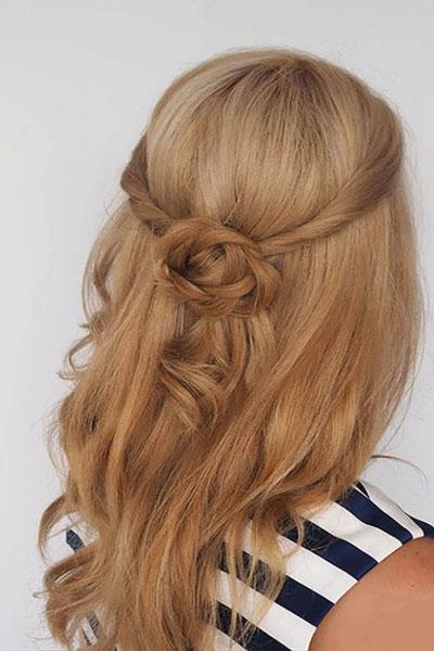 Van itt számodra 9 egyszerű, 10 perc alatt elkészíthető izgalmas frizura