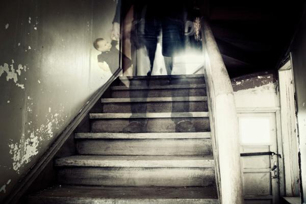 Ez az 5 ok lehet a magyarázat, miért pipulnak be a szellemek a lakásfelújításra