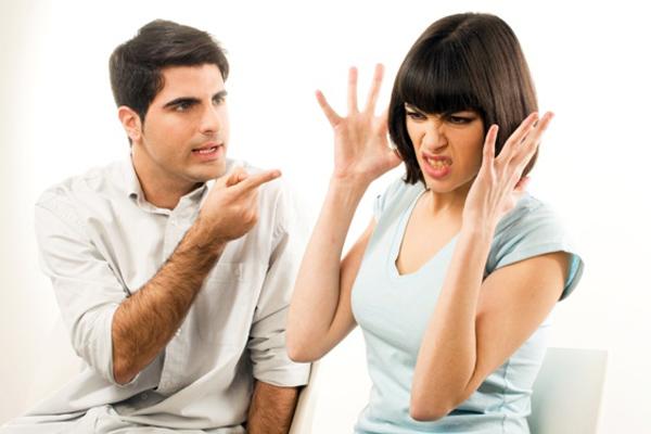 Ez az 5 jel arról tanúskodik, hogy nem illetek össze a pároddal