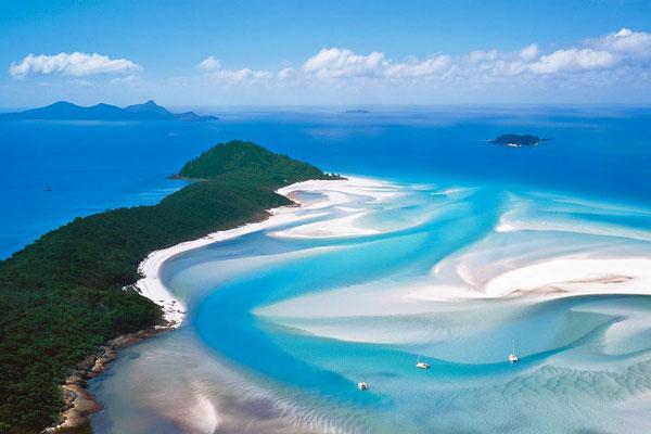 Mindenképpen látnod kell a világ 12 leggyönyörűbb strandját