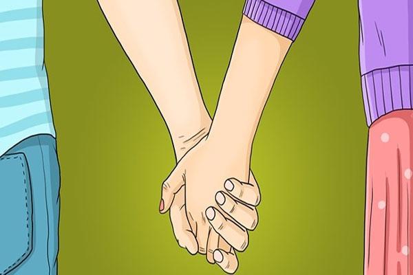 Tudd meg mit mesél a kézfogásod a partnered iránti érzéseidről!