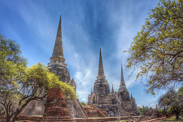 Még ma is létezik ez a 10 elfeledett ősi templom