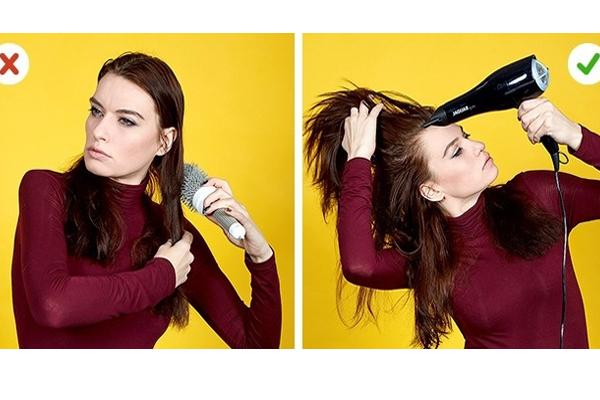 Varázsold dúsabbá a hajadat ezzel a 9 kis trükkel!