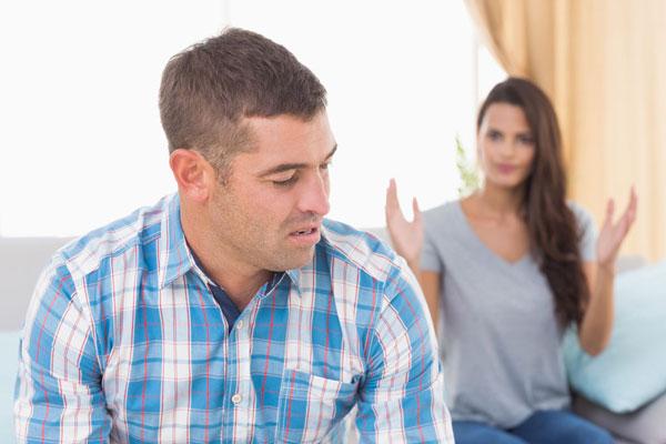 Íme, 5 jel, hogy önző módon viselkedik a párod