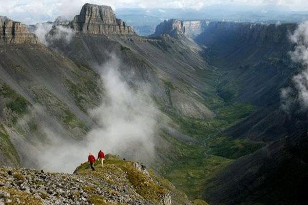 7 misztikus hegy, amelynek rejtélyeit ma sem képesek megoldani
