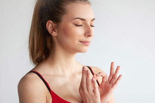 Ezzel a 7 módszerrel elérheted, hogy harmonizáld a csakráidat