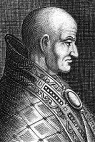 8 rettentően laza erkölcsű pápa