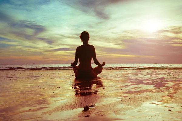 Íme, 3 gyakorlat az egészséges lélekért