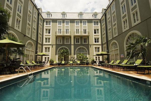 Ebben a 15 hotelben tutira találkozhatsz szellemekkel!