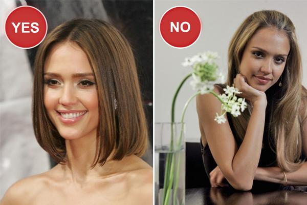 Ez az 5 tipp segít abban, hogyan válassz az arcformádhoz illő hajat