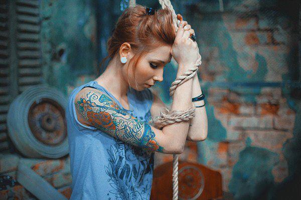 Ha van tetoválásod, akkor érteni fogod ezt a 4 dolgot!