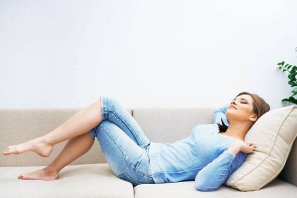 Ezzel a 10 módszerrel segíthetsz magadon a PMS alatt!