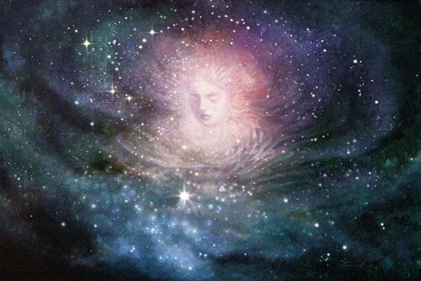 A karmának ezen 12 törvénye köt össze téged az Univerzummal
