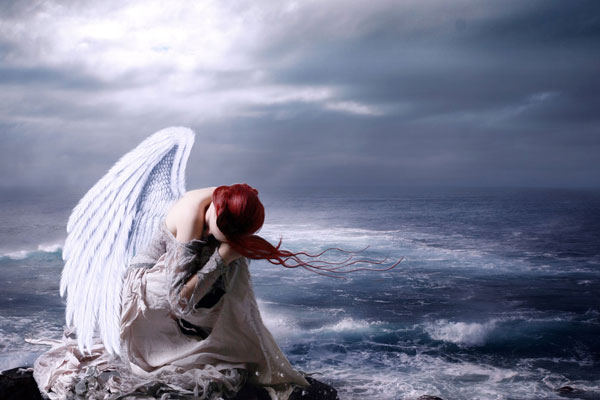 Ez a 7 dolog elég ahhoz, hogy az angyalod szenvedjen miattad