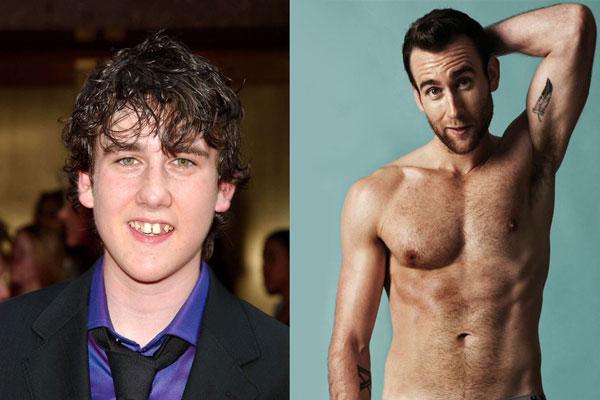 Így változtak meg a Harry Potter sztárjai az évek alatt!