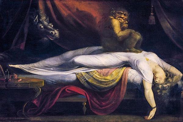Ez a 11 rejtélyes dolog alvás közben fordulhat veled elő