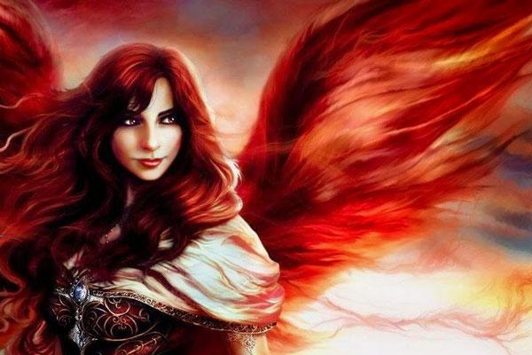 Kérj segítséget az angyaloktól szerelmi ügyekben ezzel az 5 módszerrel
