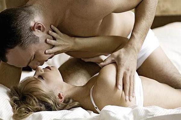 Tudd meg, hogy mennyi az ideális szex a kapcsolatodban!