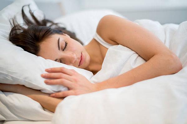 Ettől a 10 tipptől remekül fogsz aludni!