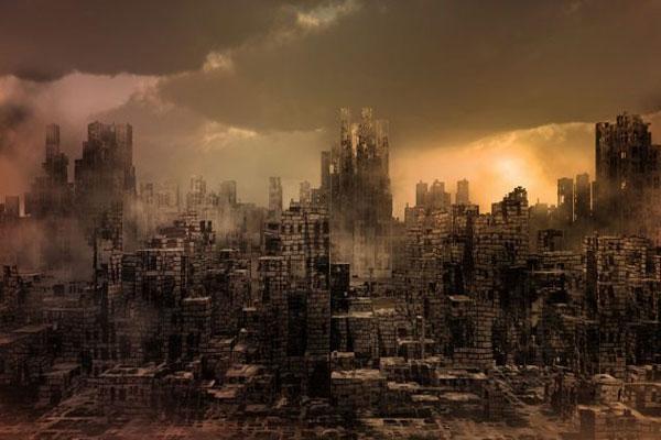 10 rémisztően fenyegető és egyre közelgő világvége