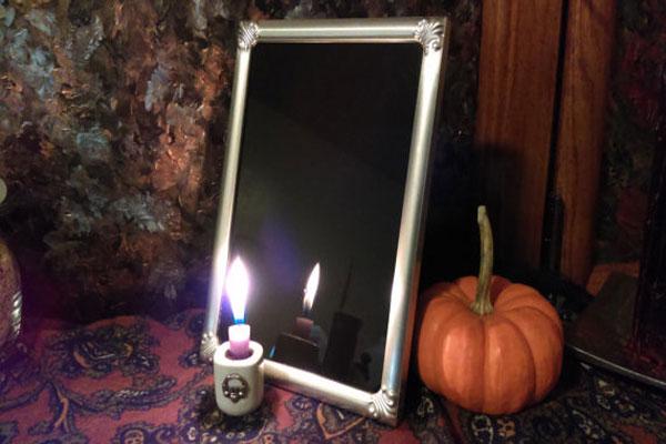 Ne hagyd ki ezt az 5 rendkívül hatásos  Halloween-i mágiát