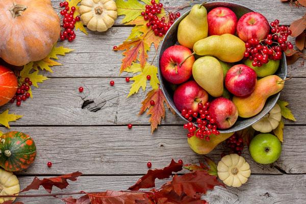 Csempéssz őszi hangulatot az otthonodba ezzel a 4 tippel