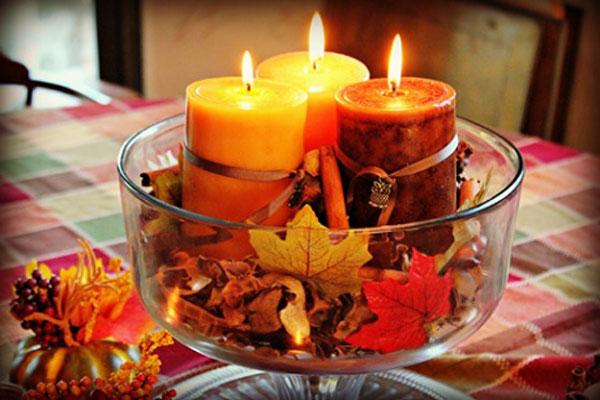 Teremts őszi hangulatot otthonodba ezzel a 6 dekorációs tippel