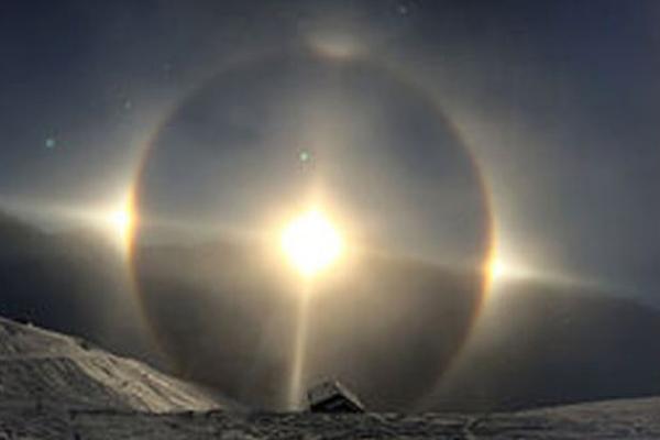 Ettől a 7 hajmeresztő égi jelenségtől kitörhet rajtad a frász