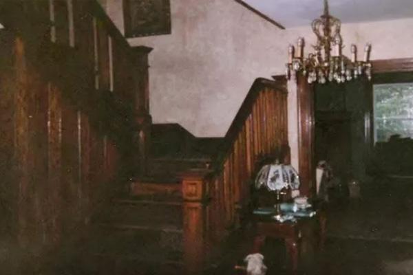 Ez a 8 bizarr fotó akár a szellemek létezését is bizonyíthatja