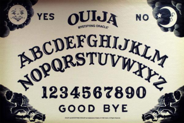 Ezt az 5 bűncselekményt az Ouija tábla ihlette