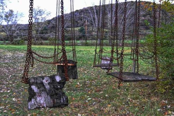Talán még nem is hallottál erről a 14 legfélelmetesebb elhagyatott vidámparkról