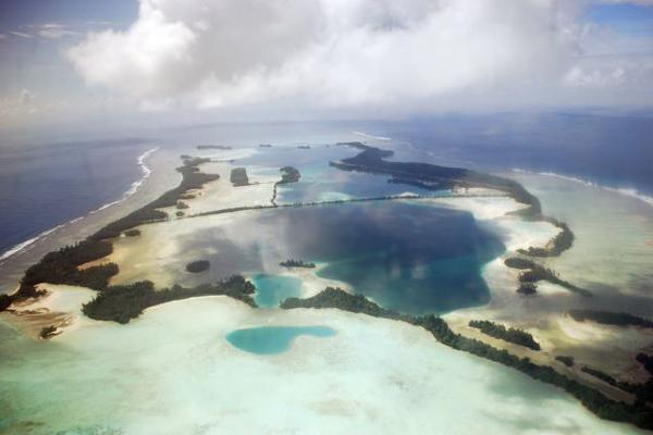 Elképesztően rejtélyes története van ennek a 13 szigetnek