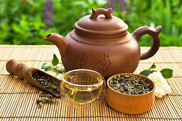 4 ok, amiért érdemes minden étkezés után oolong teát innod