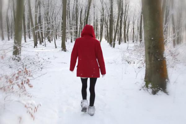 Télen is végezheted ezt a 3 mozgásformát