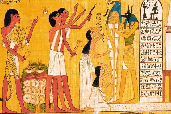Az ókorban természetes volt ez a 10 hajmeresztő szokás
