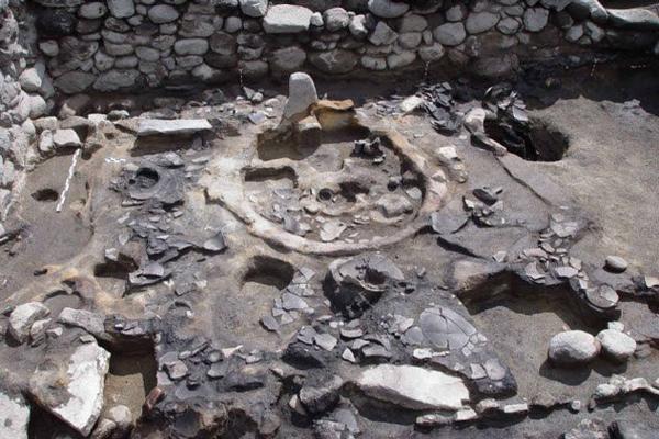 Még mindig ámulatba ejti a tudósokat ez a 7 ősi építmény