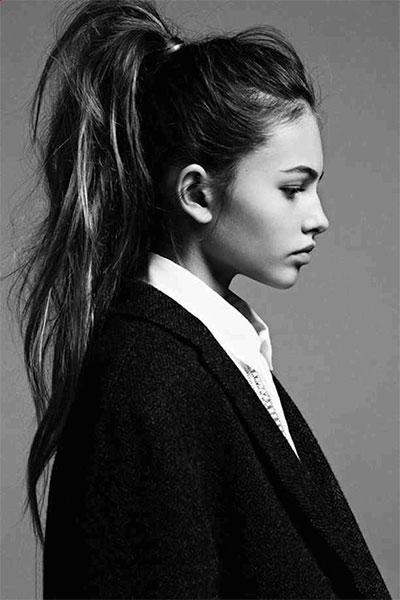 8 hajstílus, mely roncsolja a hajszálaidat