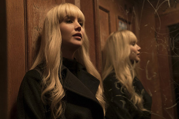 A 10 legtutibb Jennifer Lawrence film