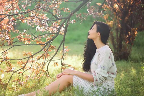 Így változtass tavasszal a gondolkodásmódodon