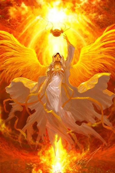 Hívd segítségül Beltane angyalait!