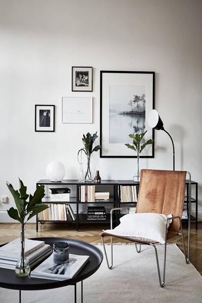 Így találd meg a személyes lakberendezései stílusodat