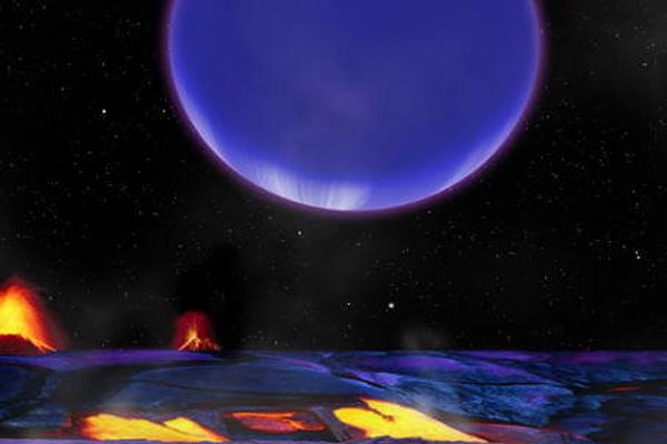 10 misztikus bolygó, ami fejtörést okoz a tudósoknak