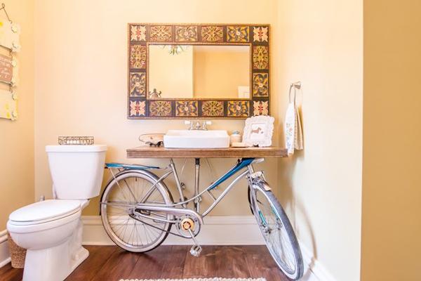 Ezzel a 7 tippel kreatív és divatos lehet a fürdőszobád