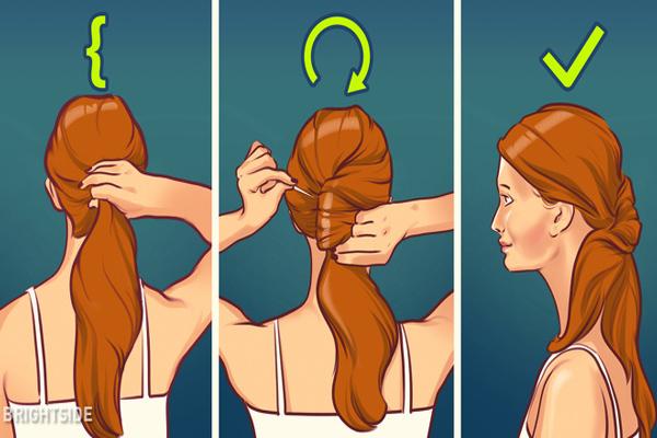 Íme, 13 kiváló és gyorsan elkészíthető frizura