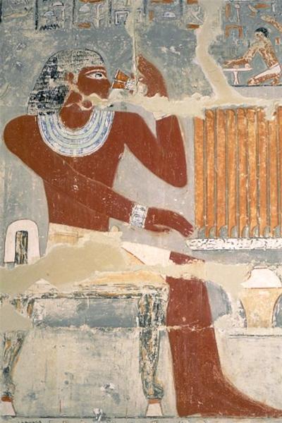 10 elképesztő tény az ókori egyiptomiak mindennapjairól